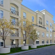 Hampton Inn & Suites By Hilton Calgary University Nw in Calgary
