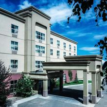 Hampton Inn & Suites By Hilton Edmonton International Airport in Edmonton