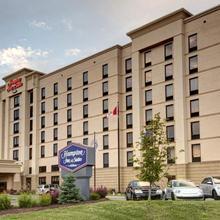 Hampton Inn & Suites by Hilton Halifax - Dartmouth in Halifax
