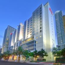 Hampton Inn & Suites By Hilton Miami Downtown/brickell in Miami