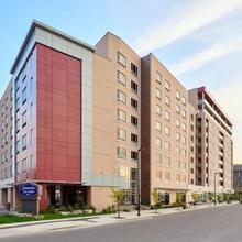Hampton Inn & Suites By Hilton Quebec City /saint-romuald in Quebec