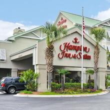Hampton Inn & Suites Charleston-west Ashley in Charleston