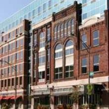 Hampton Inn & Suites Columbus-downtown, Ohio in Columbus