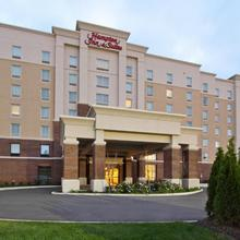 Hampton Inn & Suites Columbus/university Area in Columbus