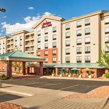 Hampton Inn & Suites Denver-cherry Creek in Denver