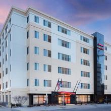 Hampton Inn & Suites Denver-downtown in Denver