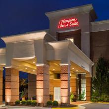 Hampton Inn & Suites Herndon-reston in Washington