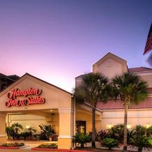Hampton Inn & Suites Houston-medical Center-nrg Park in Houston