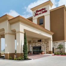 Hampton Inn And Suites Houston Pasadena in Houston