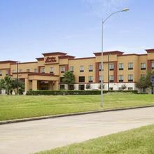 Hampton Inn & Suites Houston-westchase in Houston