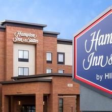 Hampton Inn And Suites La Crosse Downtown in La Crosse