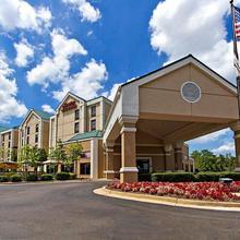 Hampton Inn & Suites Memphis-wolfchase Galleria in Memphis