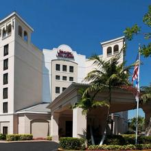 Hampton Inn & Suites Miami-doral Dolphin Mall in Miami Lakes