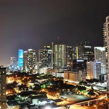 Hampton Inn & Suites Miami/Brickell-Downtown in Miami Beach