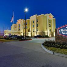 Hampton Inn And Suites Missouri City in Houston