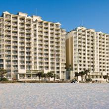 Hampton Inn & Suites Myrtle Beach Oceanfront in Myrtle Beach