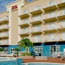 Hampton Inn & Suites Ocean City in Ocean Pines
