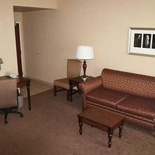 Hampton Inn & Suites Sacramento-Airport-Natomas in Sacramento