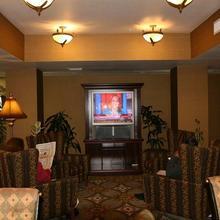 Hampton Inn & Suites Sacramento-Auburn Boulevard in Sacramento