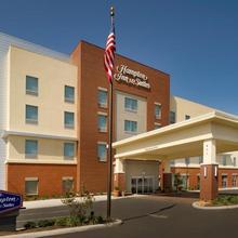 Hampton Inn & Suites San Antonio-downtown/market Square in San Antonio
