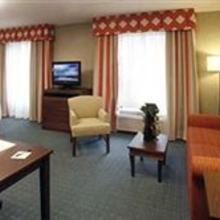 Hampton Inn and Suites Sarasota/University Park in Sarasota