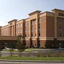 Hampton Inn & Suites Southern Pines-pinehurst in Southern Pines