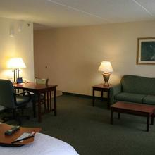 Hampton Inn & Suites Springfield Southwest Il in Springfield