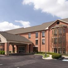 Hampton Inn & Suites St. Louis-chesterfield in Saint Louis
