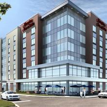 Hampton Inn & Suites Tallahassee Capitol-university in Tallahassee