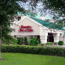 Hampton Inn & Suites Tampa-north in Tampa