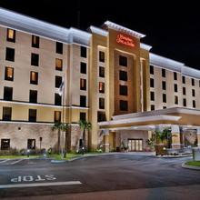 Hampton Inn & Suites Tampa Northwest/oldsmar in Tampa