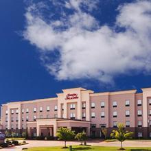 Hampton Inn & Suites Tulsa South Bixby in Tulsa