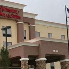 Hampton Inn & Suites Tulsa/South in Tulsa