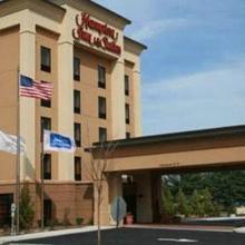 Hampton Inn & Suites Vineland in Millville