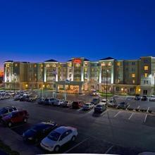 Hampton Inn & Suites Washington-dulles International Airport in Washington