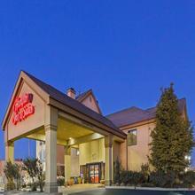 Hampton Inn & Suites Woodland Hills in Tulsa