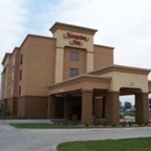 Hampton Inn Bellevue in Omaha