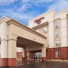 Hampton Inn By Hilton Edmonton South in Edmonton