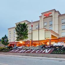 Hampton Inn By Hilton Kamloops in Kamloops