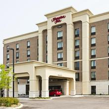Hampton Inn By Hilton Ottawa Airport in Ottawa