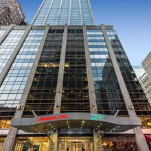 Hampton Inn Chicago Downtown/magnificent Mile in Chicago
