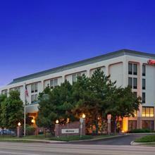 Hampton Inn Chicago-midway Airport in Chicago