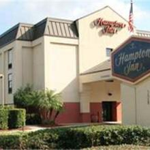 Hampton Inn Debary-Deltona in Sanford