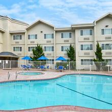 Hampton Inn Discovery Kingdom Napa Gateway in Vallejo