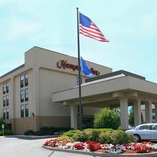 Hampton Inn Fort Wayne-southwest in Fort Wayne