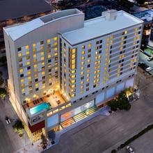 Hampton Inn Houston Downtown in Houston