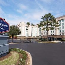 Hampton Inn Houston Near The Galleria in Houston