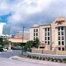 Hampton Inn Jacksonville - I-95 Central in Jacksonville