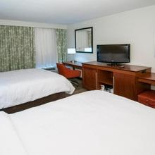 Hampton Inn Lafayette Louisiana in New Iberia
