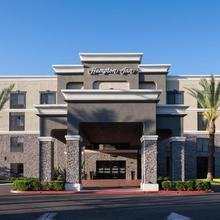 Hampton Inn Los Angeles-orange County-cypress in Anaheim